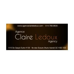 Claire Ledoux - Ile-des-Soeurs, Qc. H3E 1E9